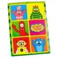Yo Gabba Gabba Party Stickers (1)